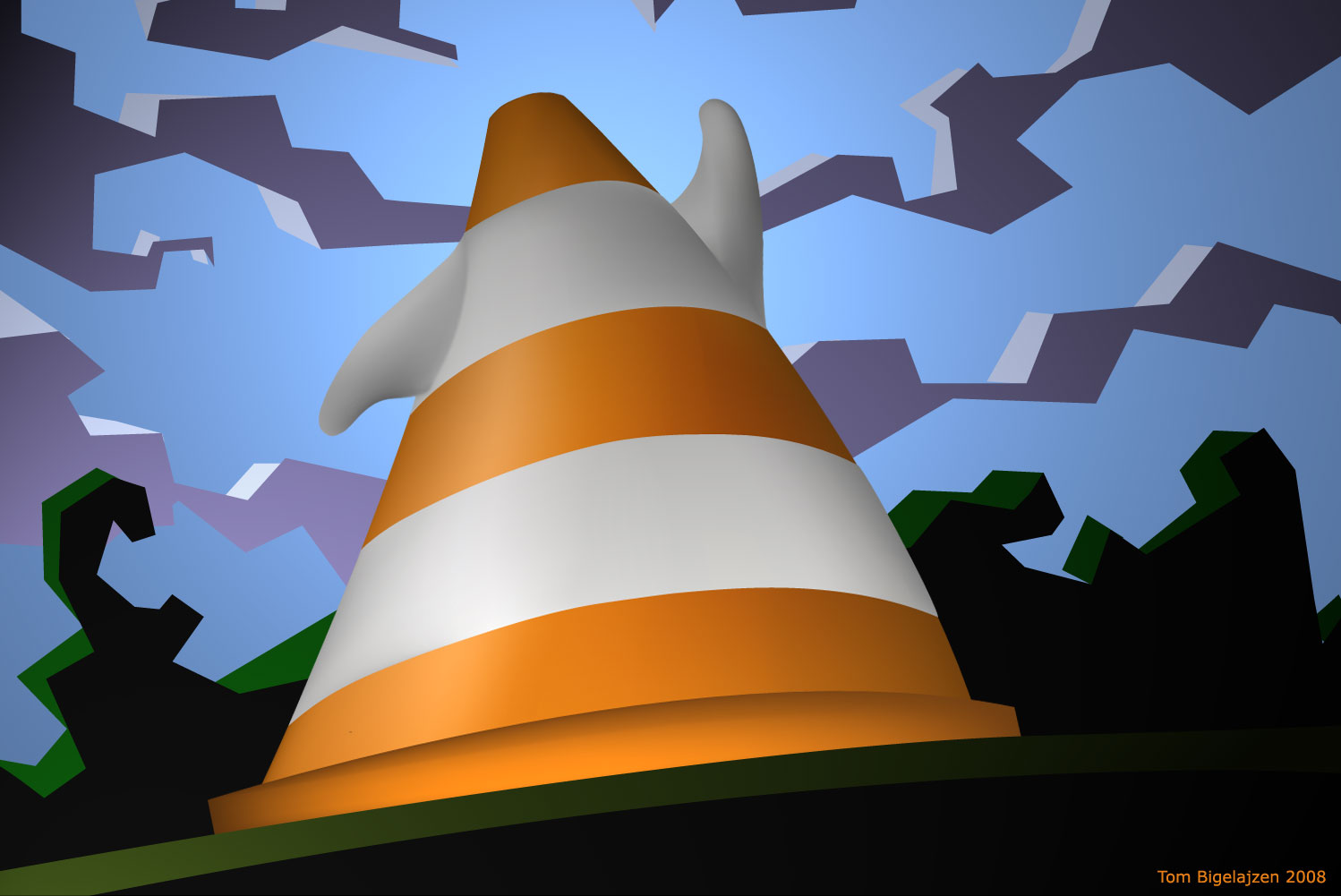 Day of the Cones