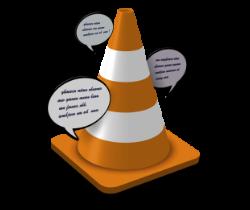Forum cone
