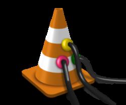 Input cone