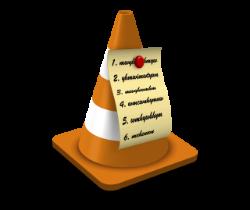 List cone