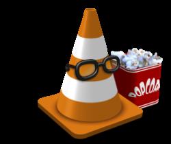 Video cone
