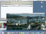 VLC media player - Mac OS X - Video