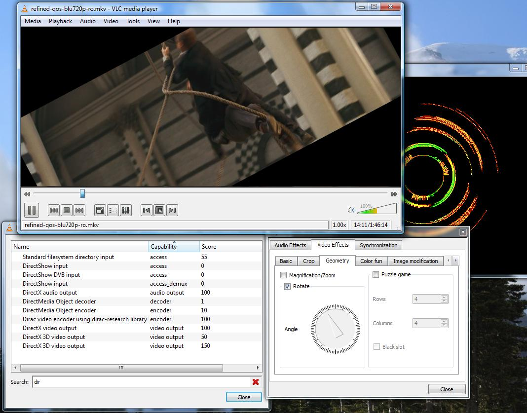 lire wmv avec windows media player