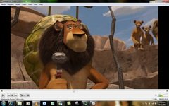 VLC media player - Windows 0 - Qt Interface