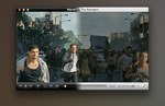 VLC media player - Mac OS X 10.6