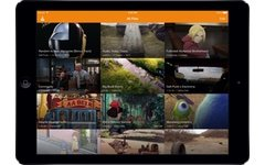 VLC media player - VLC on iPad