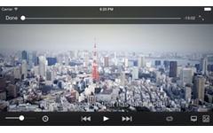 VLC media player - iOS 8.1