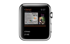 VLC media player - watchOS 1.0