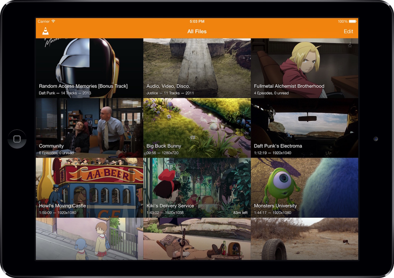 vlc media player download video