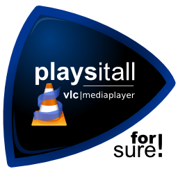 VLC - Plays it all
