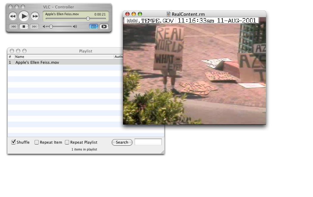 News - VideoLAN