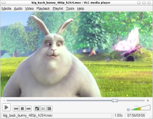 VLC media player for openSUSE - VideoLAN