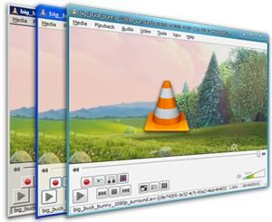 vlc media player 1.1.0 final gratuit