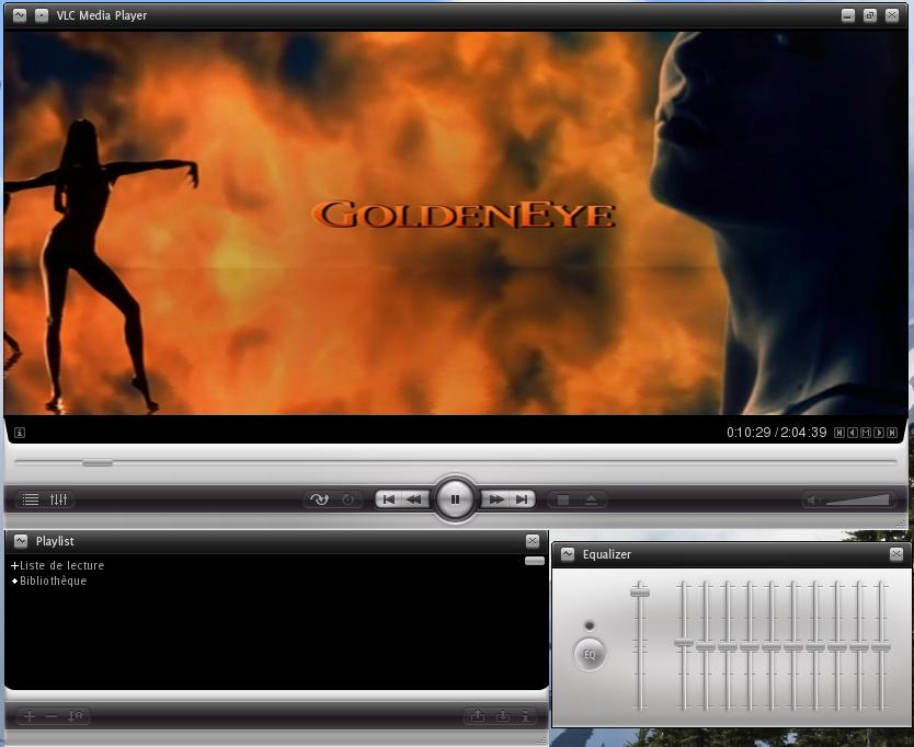 videolan vlc version 0.8.5