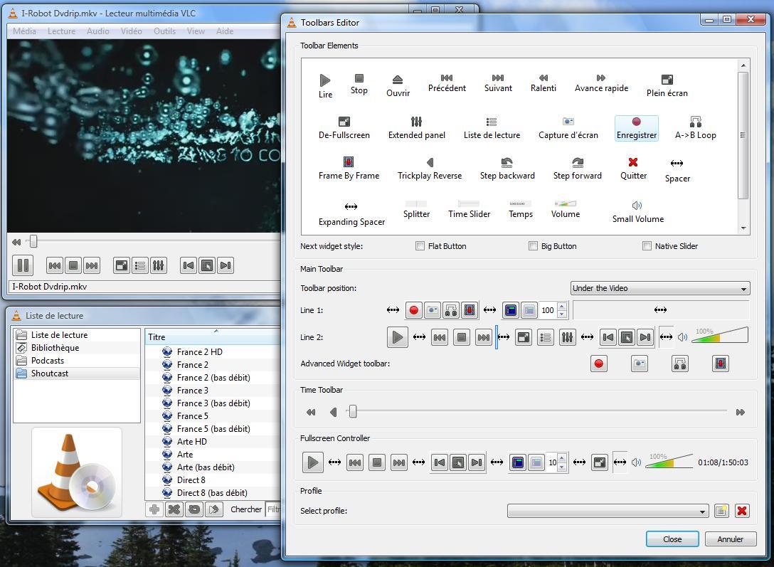 X MAC OS 10.7.5 VLC TÉLÉCHARGER