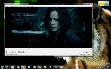 VLC Media Player for Mac OS X 3.0.10 full