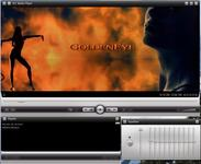 VLC media player - Windows Vista - Skins Interface
