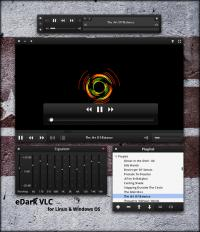 VLC media player - Skins - VideoLAN
